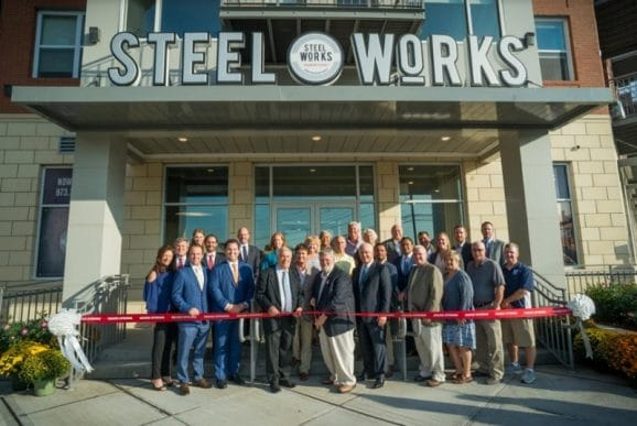Steel Works | Luxury Apartments For Rent Harrison NJ